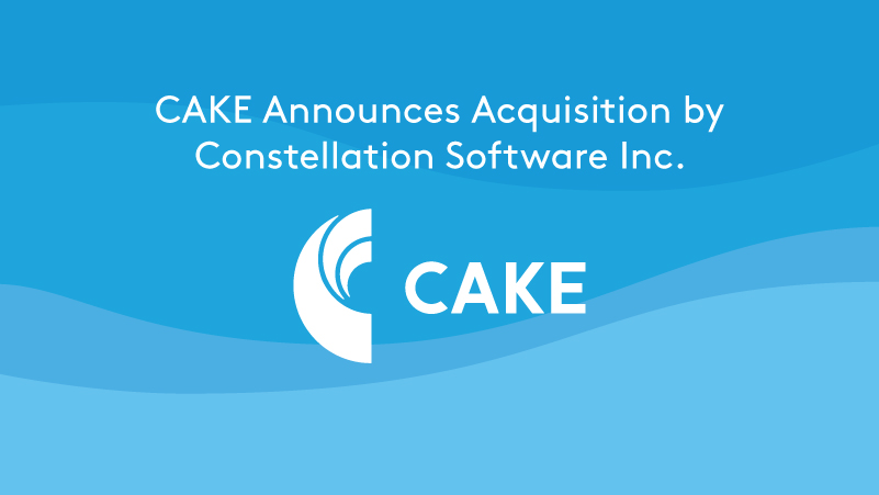 CAKE — Constellation