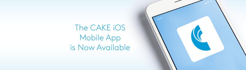 cake mobile app