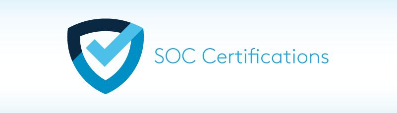 SOC Certifications