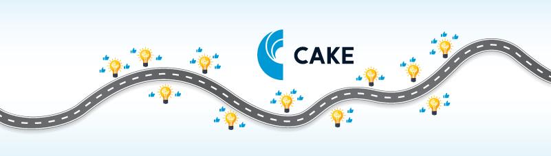 CAKE Idea Portal